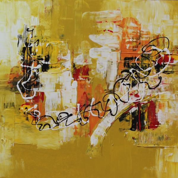 abstracto-mostaza-100×80