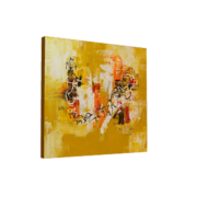 abstracto-mostaza