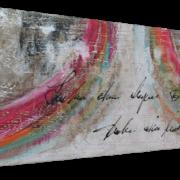 abstracto papiro