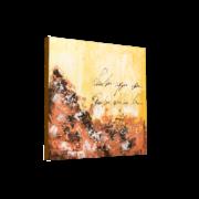 abstracto papiro de montana