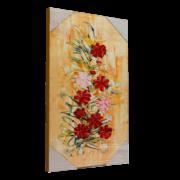 flores mostaza
