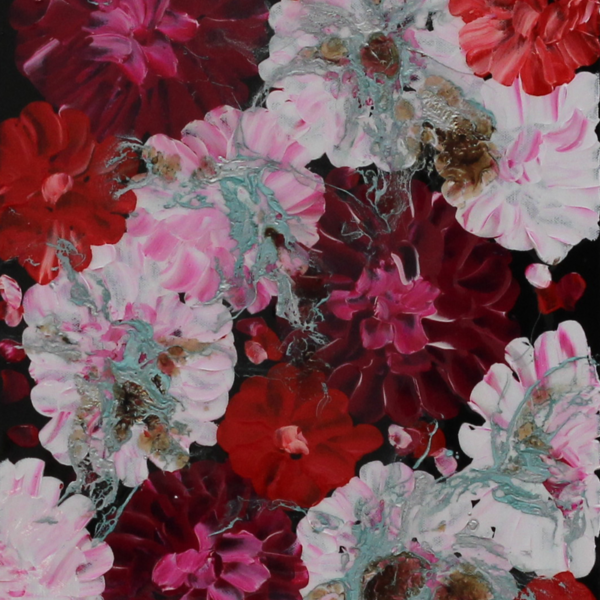 flores-rojo