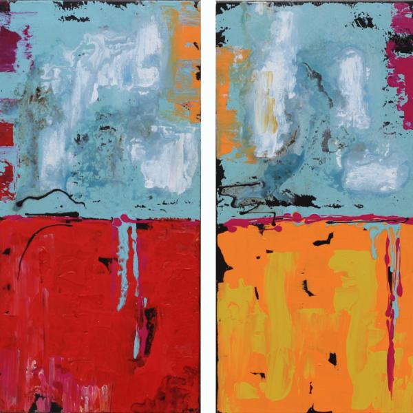 pareja-abstracto-california-40×80