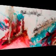 Abstracto-rojo-rosado-4