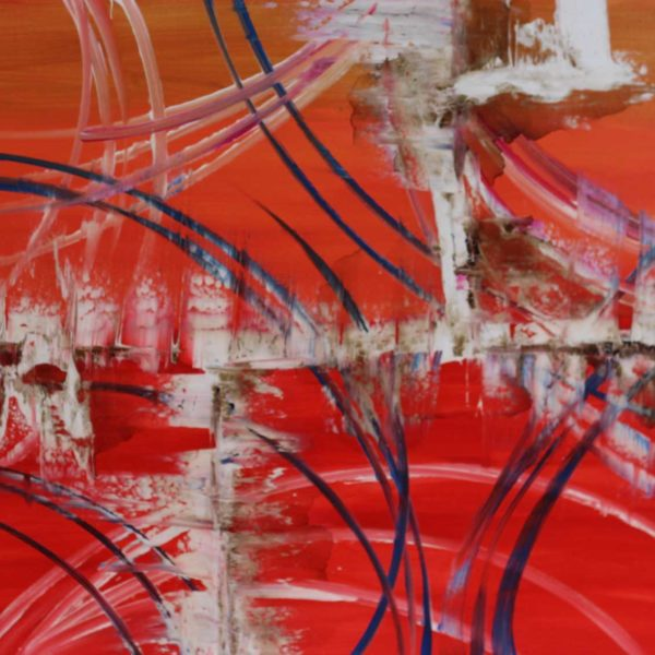 Abstracto-rojos