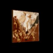 abstracto-marrones